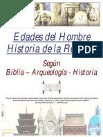 Arbol Genealogico Historia Religiones