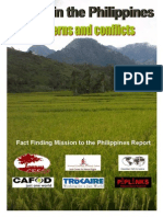 Mining in the Philippines - Concerns and Conflicts