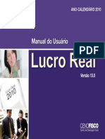 Manual Lucro Real 2010