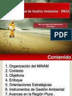 1.- Gestion Ambiental Montesinos Pcm