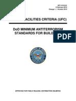 Ufc 4 010 01. Anti-Terrorism