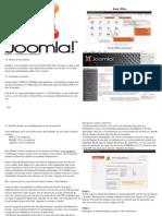 Cours Joomla