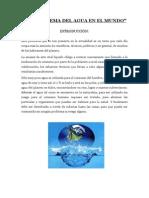 18990270 Crisis de Agua en El Mundo Dedabael