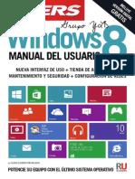 Windows 8 Manual de Usuario