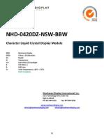 NHD-0420DZ-NSW-BBW-30101