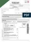 North Carolina State TaxD400 Webfill