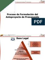 Proceso Fap