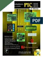 Microcontroladores PIC 3rd Edition (Carlos a. Reyes)