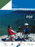 Blue Mountains Regional Tourism Plan