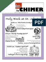 Chimer April 2014