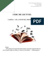 Cerc de Lectura2014