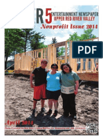 After5 April 2014 - Nonprofit Issue