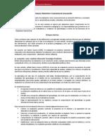 Texto - Enfoques, principios y funciones de evaluación
