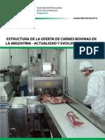 Estructura de la Oferta de Carnes Bovinas.pdf