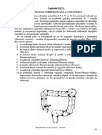 Patologia Chirurgicala a Colonului