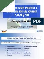 Info Basic a 2013