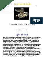 Cableado Estructurado-Sist.equipos Computo