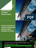 Site Do Cliente Cooperativa Regional de Agropecuaria de Ceres