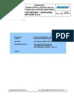 Procedimiento Pintado Tk - Agua de Mar 27-02-2013