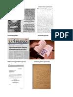 Documento público                                                                  Documento privado