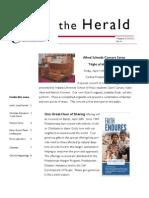 April 2014 Herald