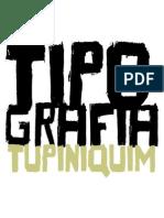 Tipografia Tupiniquim