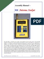 Micro908 Assy Manual v4