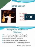 music analysis presentation