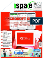 Tech Space Vol 3 Issue 1