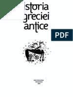 Istoria Greciei Antice - Kuzisin