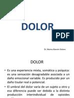 Dolor pdf