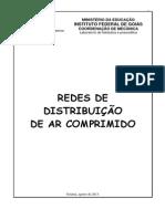 Redes de distribuição do AC - em reforma