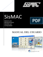 SisMAC Manual Del Usuario
