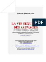 B Malinowski Vie Sexuelle 1