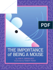 Importance of Mice