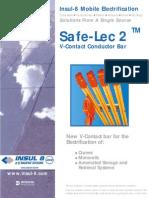 Safe-Lec 2 Power Bar