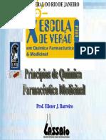 24454190 Quimica Farmaceutica e Medicinal Aula 1