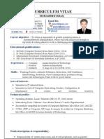 ishaq update resume24-3-14