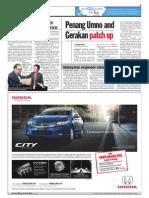 thesun 2009-10-22 page09 penang umno and gerakan patch up