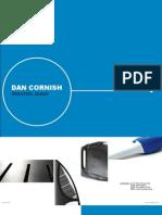 Industrial Design Portfolio, Daniel Cornish