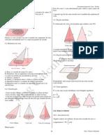 blog cálculo básico - apostila - cone e esfera