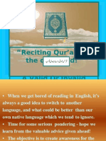 Qur'an Khawani