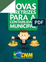 Novas Diretrizes Para a Contabilidade Municipal (2013)