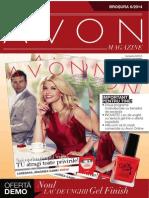 Avon Magazine 06-2014