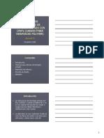 Refuerzo de Estructuras Con CFRP