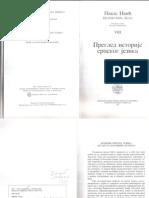 Ivic - Pregled Istorije Srpskog Jezika