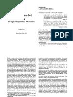 206 - Klein, Naomi -  La doctrina del shock.  Introducción, Capítulo 4 y  Capítulo 5