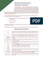 1. INTRODUCCIÓN AL DIBUJO CON CAD EN 3_97-2003