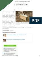 Como Construir Uma Armadilha de Coelho Simples _ eHow Brasil