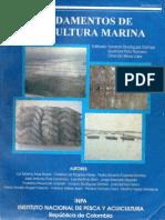 Fundamentos de Acuicultura Marina-1995